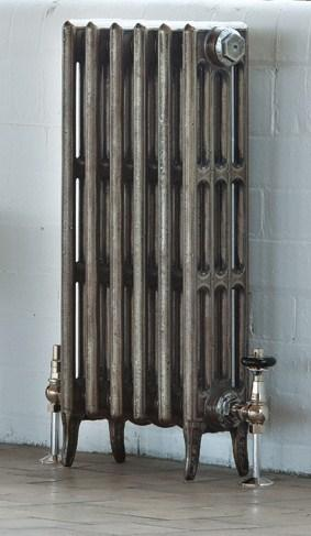 The Neo-Classic radiator available in <br>heights 460 ,660,760,and 813mm<br>built to length required