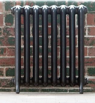 Princess radiator available in heghts of <br>560mm  and  760mm built to length<br>required