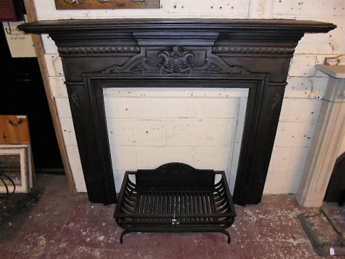 Large original and restored 