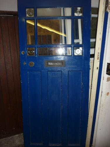 1930s Front Door<br>6 Available<br>35