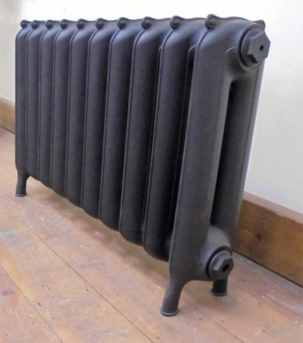 Prince reproduction radiator<br>56 cm high by 80 cm long (10 section)<br>Different sizes available to order