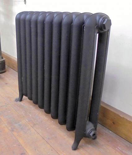 Princess reproduction radiator<br>76 cm high by 80cm long (10 section)<br>Different sizes available to order