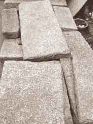 Flagstones, flagstone flooring, Purbeck stone flooring, York stone flooring, Pennant stone flooring, reclaimed flagstones, old flagstones, Flagstones, cobbles and slate, Ancient Purbeck, Portland, York and Welsh Pennant flagstone. Imported flagstone colours and Slate. For internal and external use.